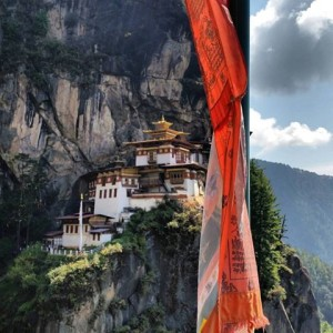 Bhutan - Put it on your bucket list.